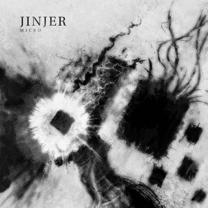 Jinjer Micro Vinyl LP New 2019