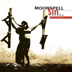 Moonspell - Sin/Pecado X 2nd Skin Vinyl LP & 7