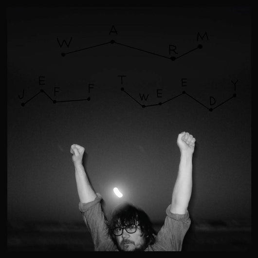 Jeff Tweedy Warm Vinyl LP New 2018