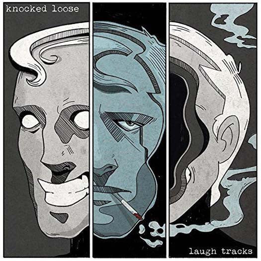 KNOCKED LOOSE Laugh Tracks 12