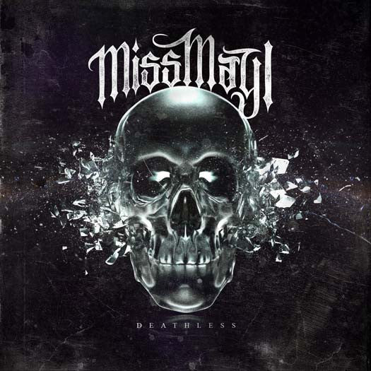 MISS MAY I DEATHLESS LP VINYL NEW 33RPM DELUXE