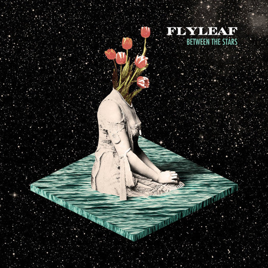FLYLEAF BETWEEN THE STARS LP VINYL NEW (US) 33RPM