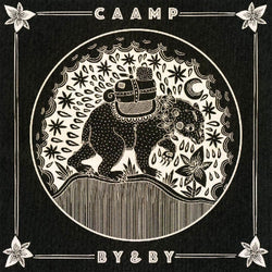 Caamp By & By Vinyl LP New Pre Order 26/07/19