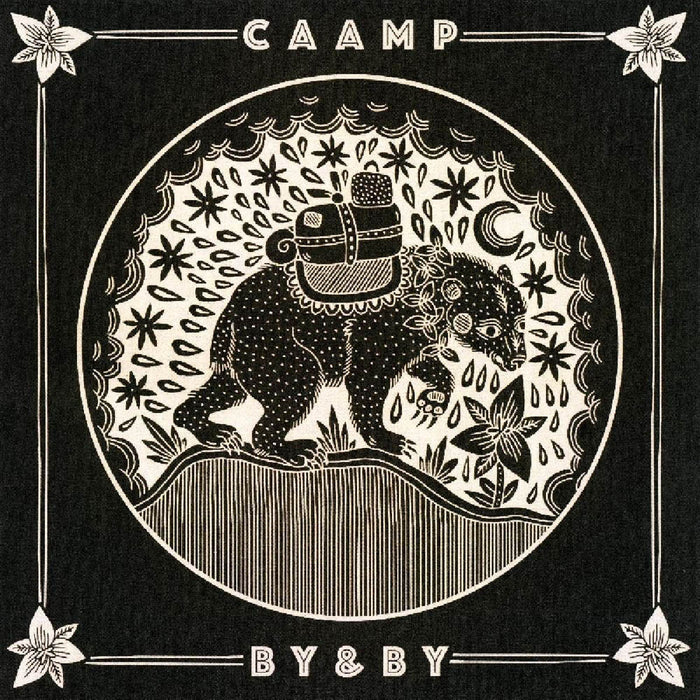 Caamp By & By Vinyl LP New 2019