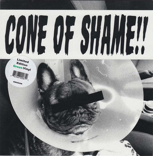 Faith No More Cone Of Shame Green 7