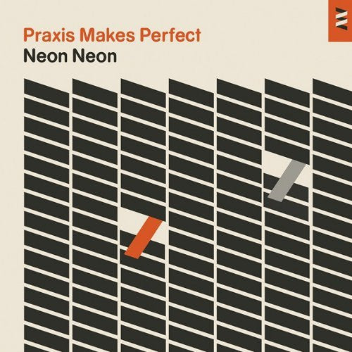 NEON NEON PRAXIS MAKES PERFECT LP VINYL 33RPM NEW