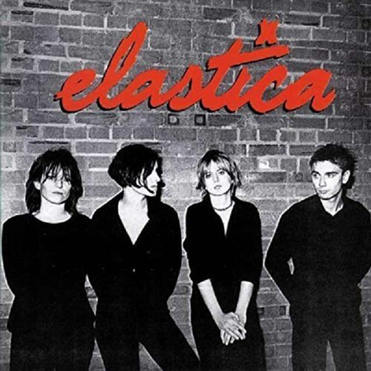 ELASTICA Elastica LP Vinyl & Flexi Disc & Fanzine Indies Only NEW 2017