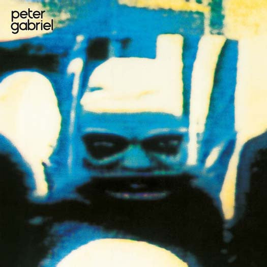 PETER GABRIEL 4 Security LP Vinyl 2016 Reissue NEW 2016