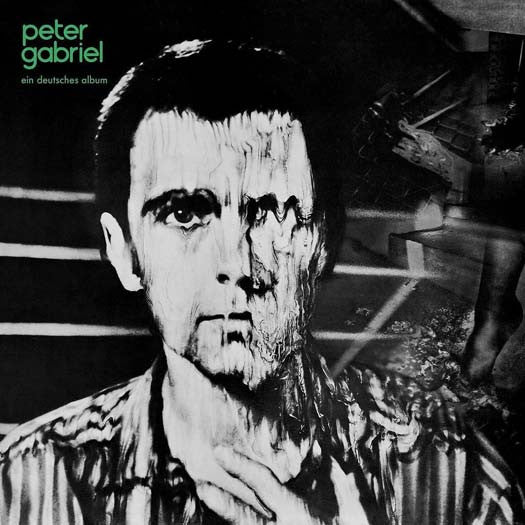 PETER GABRIEL 3 Eine Deutsches Album Vinyl Reissue NEW