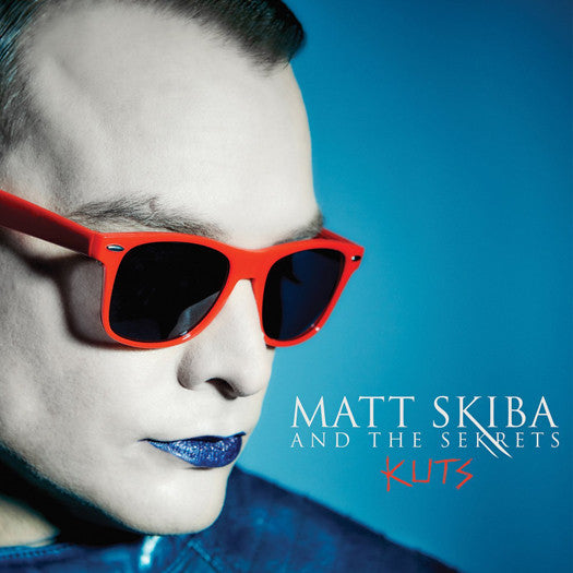 MATT SEKRETS SKIBA KUTS LP VINYL NEW (US) 33RPM