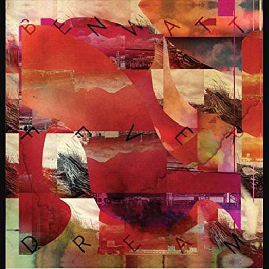 BEN WATT FEVER DREAM LP VINYL NEW 33RPM