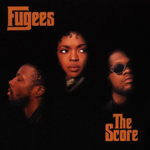 FUGEES THE SCORE LP VINYL 33RPM NEW
