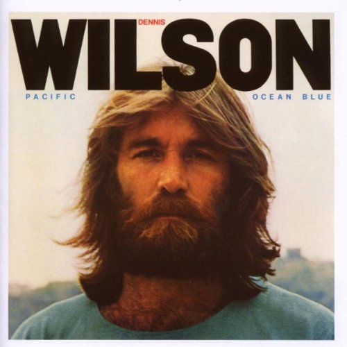 DENNIS WILSON PACIFIC OCEAN BLUE LP VINYL 33RPM NEW