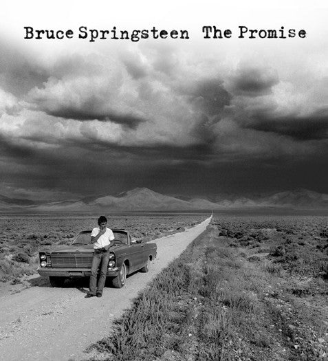 BRUCE SPRINGSTEEN PROMISE TRIPLE LP VINYL NEW