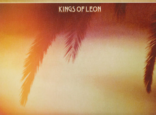 KINGS OF LEON COME AROUND SUNDOWN LP VINYL 33RPM NEW