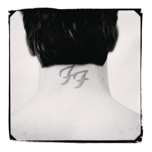 FOO FIGHTERS THERE IS NOTHING LEFT TO LOSE LP VINYL NEW 33RPM 2015 REISSUE