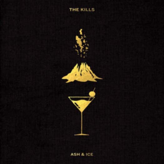 THE KILLS ASH & ICE 2LP VINYL NEW