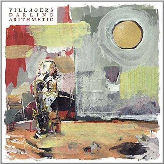 Villagers Darling Arithmetic Vinyl LP Deluxe Edition Brand New 2015