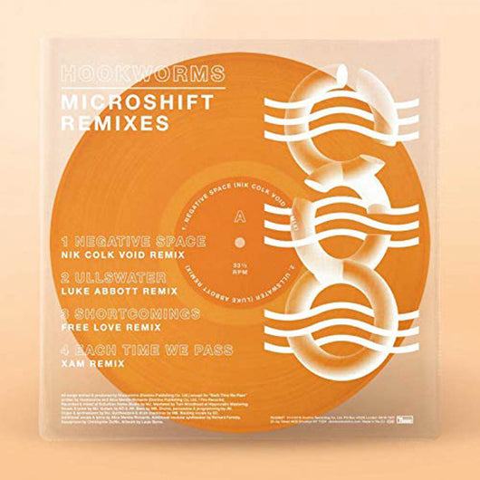Hookworms Microshift Remixes 12