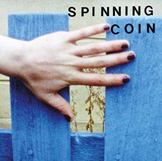 SPINNING COIN ALBANY 7 INCH VINYL SINGLE