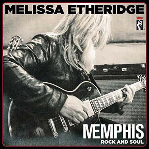 MELISSA ETHERIDGE Memphis Rock & Soul LP Vinyl NEW