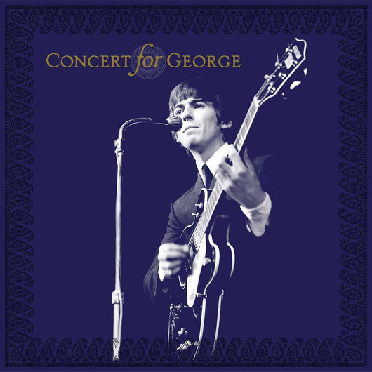 Concert For George 4LP Box-Set NEW 2018