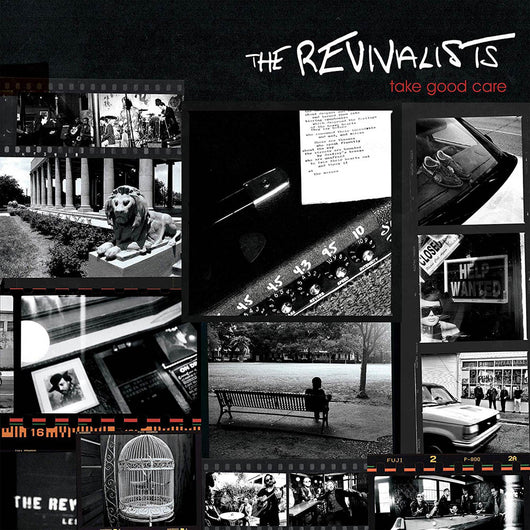 The Revivalists Take Good Care Vinyl LP New 2018