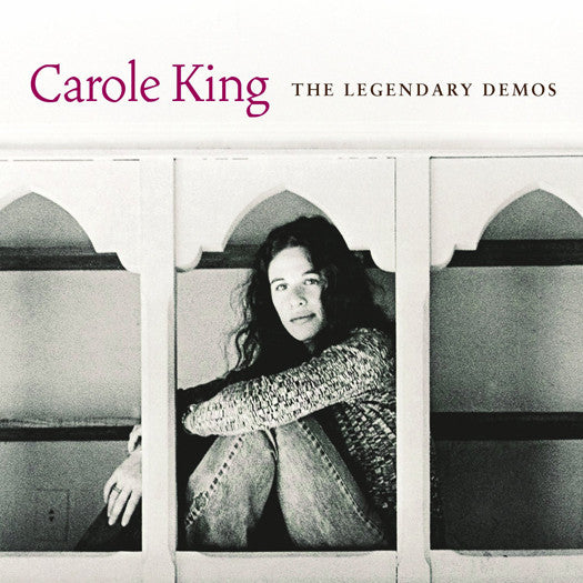 CAROLE KING LEGENDARY DEMOS LP VINYL NEW (US) 33RPM