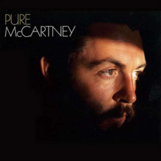 PAUL MCCARTNEY Paul McCartney 12