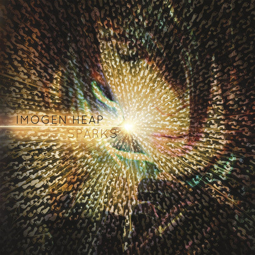 IMOGEN HEAP SPARKS LP VINYL NEW (US) 33RPM