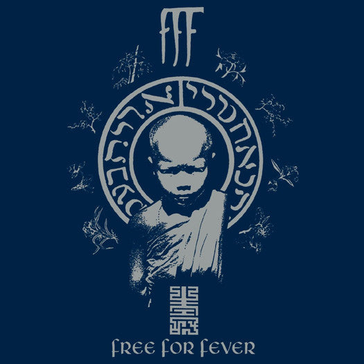 F.F.F. FREE FOR FEVER LP VINYL NEW (US) 33RPM