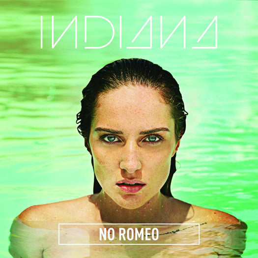 INDIANA NO ROMEO LP VINYL NEW 33RPM 2015