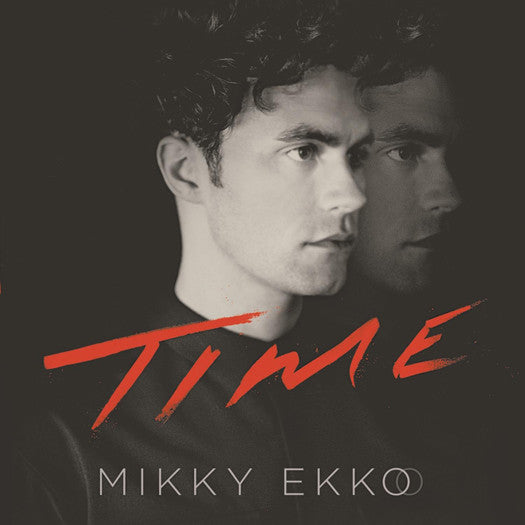 MIKKY EKKO TIME LP VINYL AND DOWNLOAD NEW (US) 33RPM