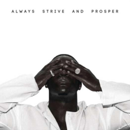 ASAP FERG ALWAYS STRIVE & PROSPER LP Vinyl NEW
