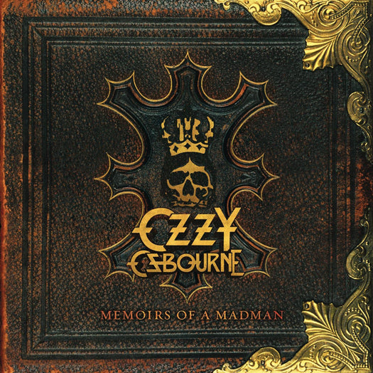 OZZY OSBOURNE MEMOIRS OF A MADMAN LP VINYL NEW 33RPM NEW