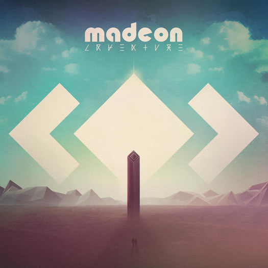 MADEON ADVENTURE (DLI) LP VINYL NEW (US) 33RPM