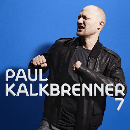 PAUL KALKBRENNER 7 LP VINYL NEW 33RPM