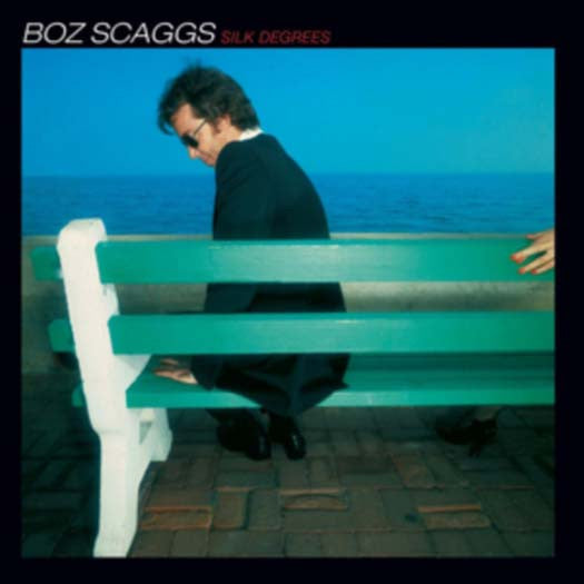 BOZ SCAGGS SILK DEGREES LP VINYL NEW