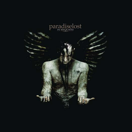 PARADISE LOST IN REQUIEM LP VINYL NEW 33RPM
