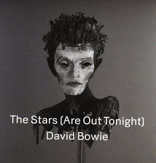 DAVID BOWIE THE STARS ARE OUT TONIGHT 7 INCH VINYL SINGLE NEW 45RPM 2013