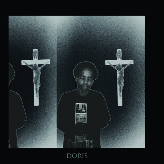 EARL SWEATSHIRT DORIS LP VINYL NEW 33RPM