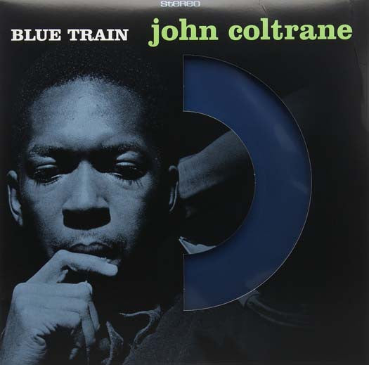 JOHN COLTRANE Blue Train 12