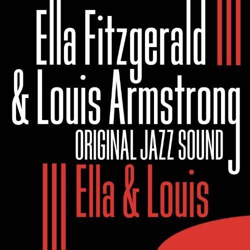 ELLA FITZGERALD & LOUIS ARMSTRONG Ella And Louis LP Vinyl NEU 2017