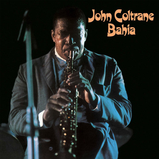 JOHN COLTRANE BAHIA LP VINYL NEW 33RPM