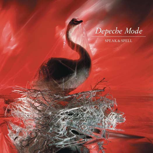 DEPECHE MODE Speak & Spell LP Vinyl NEW