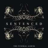 SENTENCED Funeral LP 180gm Vinyl NEW