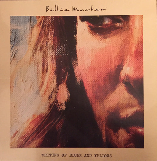 Billie Marten Writing Of Blues And Yellows LP Vinyl NEW