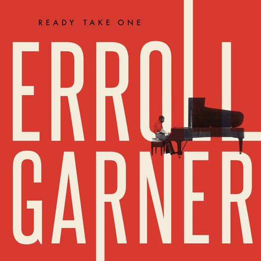 ERROLL GARNER Ready Take One 2LP Vinyl NEW