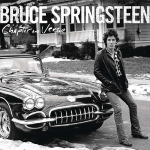 BRUCE SPRINGSTEEN Chapter And Verse x2 LP Vinyl NEW