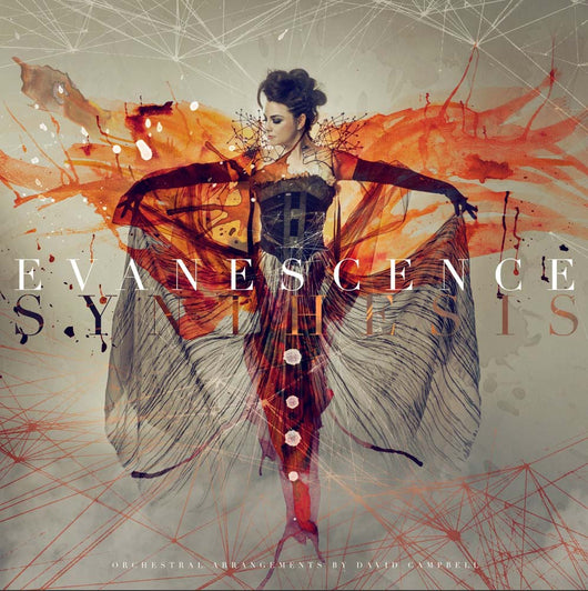 EVANESCENCE Synthesis 2LP Vinyl NEW 2017